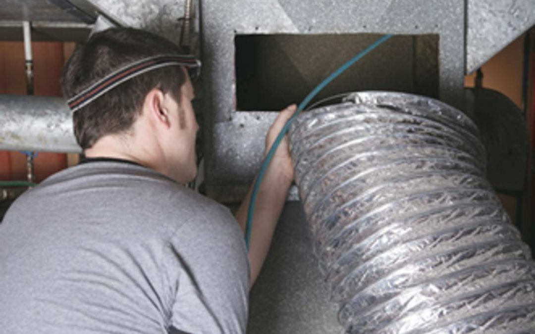 9 Warning Signs Your Commercial Air Duct Insulation Needs Replacing