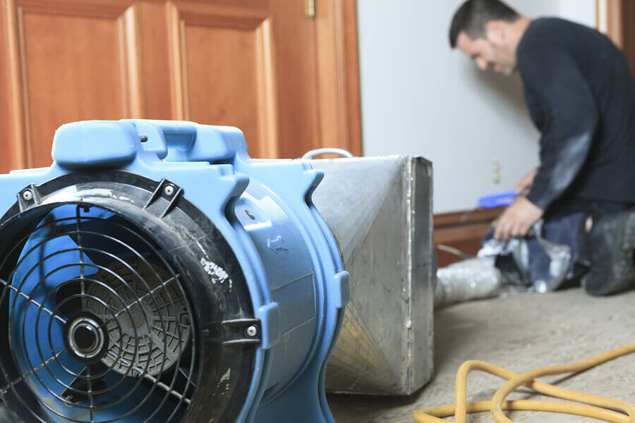 The Benefits of Working with Local Indoor Air Quality Specialists