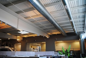 Commercial Air Duct Cleaning Services: The Process Explained