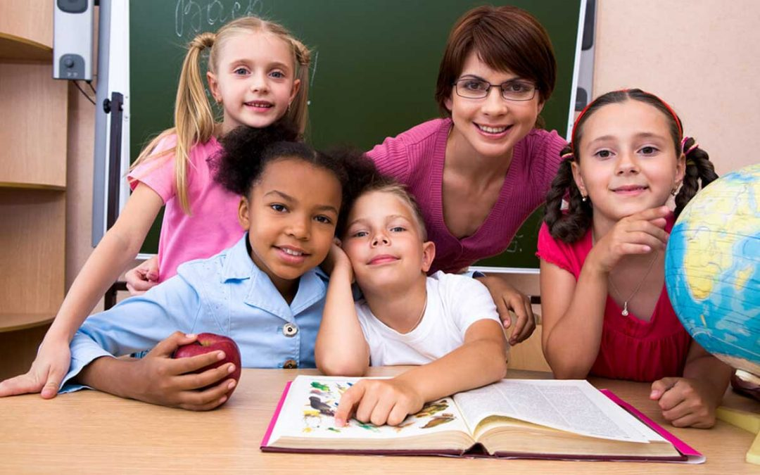 Why Is IAQ Important for Schools?