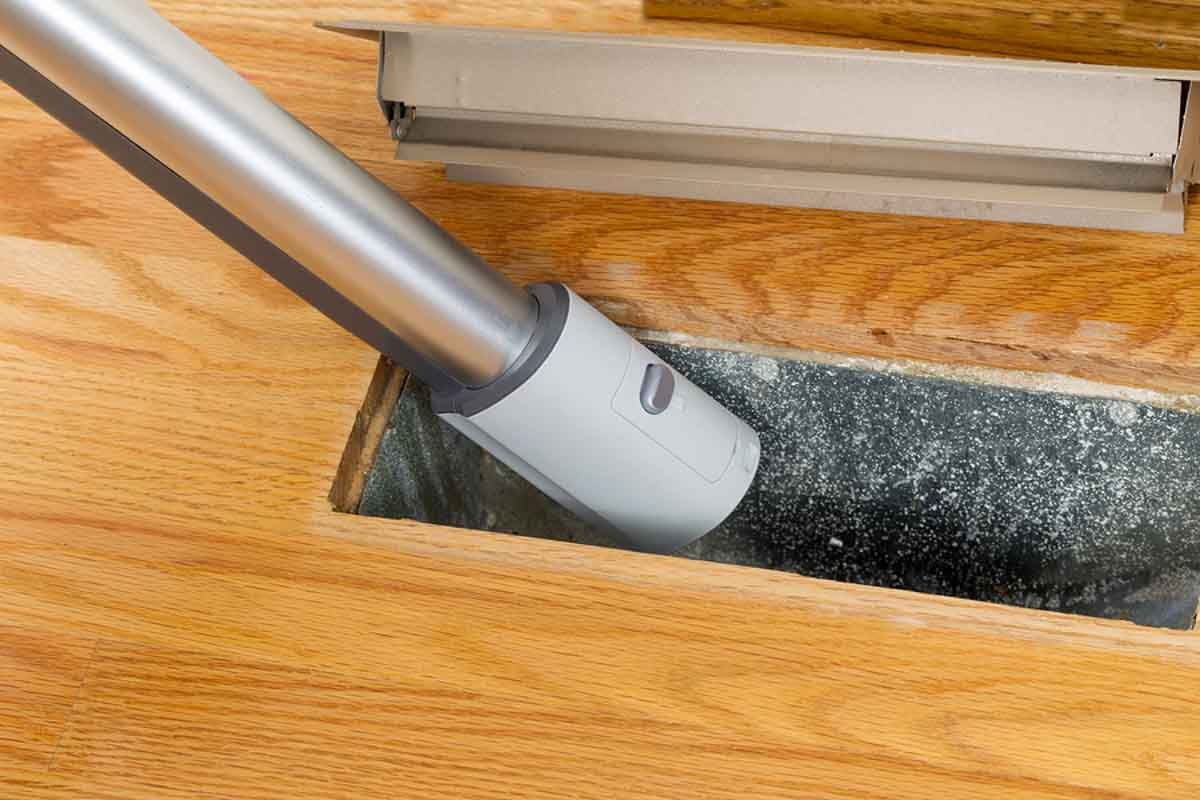 Top Three Reasons You Should NOT DIY Air Duct Cleanin