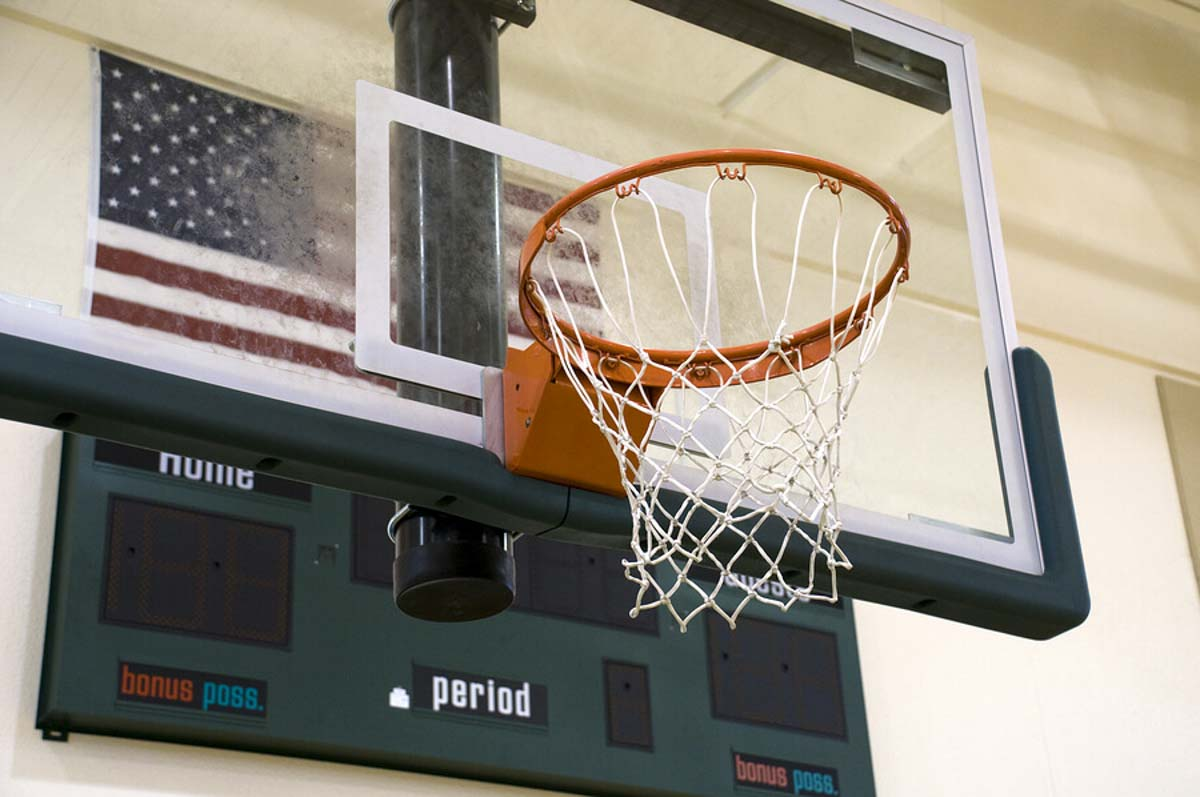 Dirty School Gymnasiums and Health Concerns