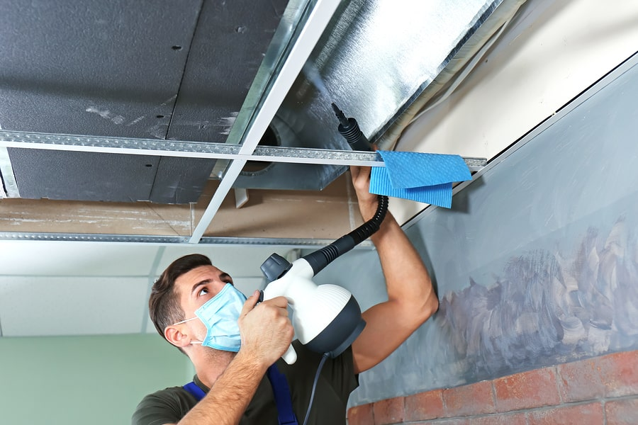 Nursing Home Air Duct Cleaning: Part II