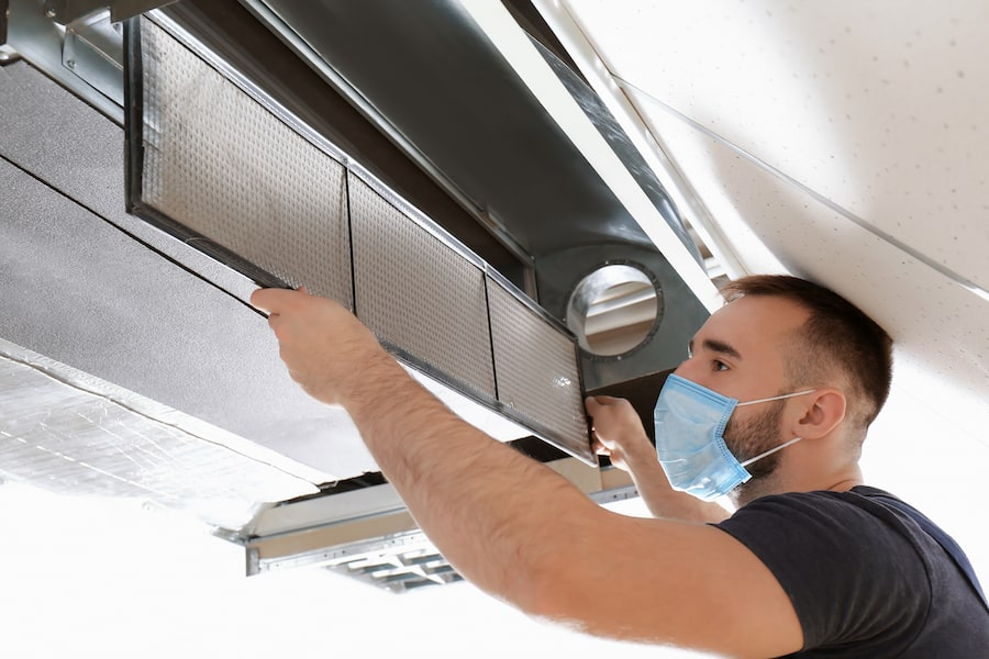 How Much Does HVAC Cleaning Cost? Don't Be Fooled By Competitor Prices