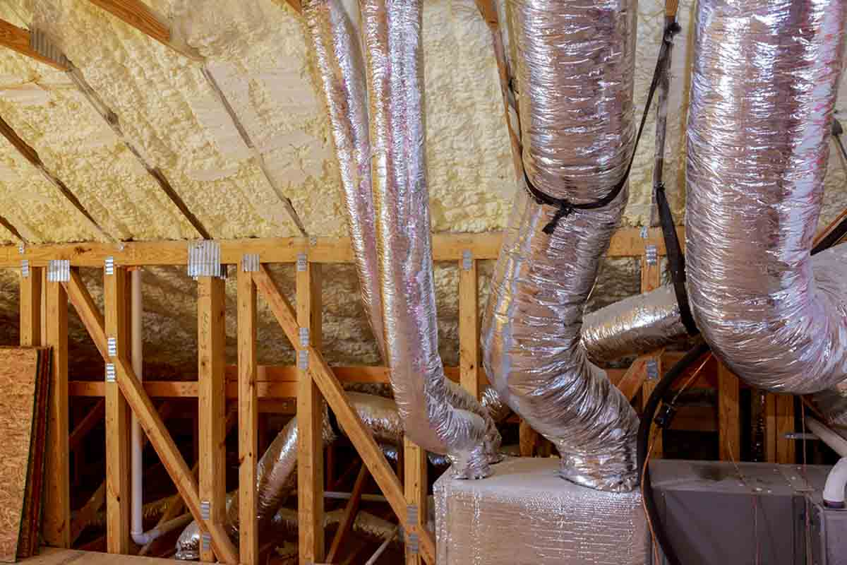 Why It's Important to Have Your Air Ducts Clean in 2020