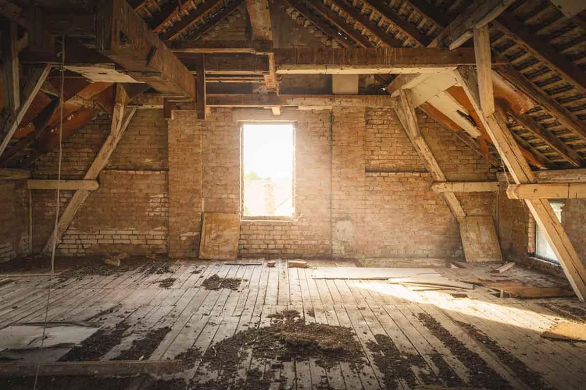 How to Prevent Mold in the Winter