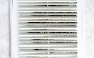 Signs Your Ductwork Needs to Be Cleaned