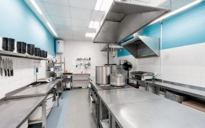 Improving Your Restaurant's Indoor Air Quality During COVID-19