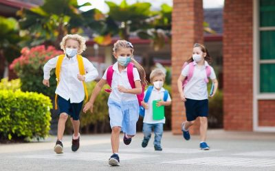 Back to School Prep: HVAC Cleaning