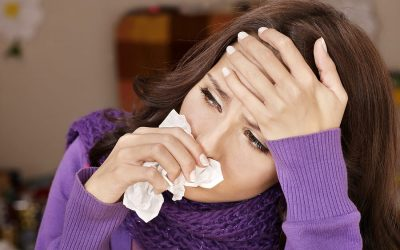 Get Rid of Fall Allergies With an Air Duct Cleaning