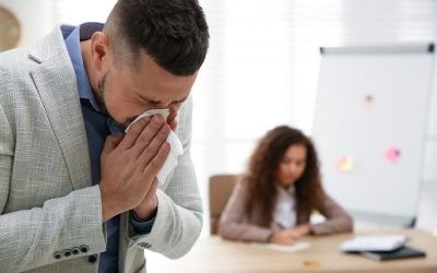 Combat Flu Season with Clean Air Ducts