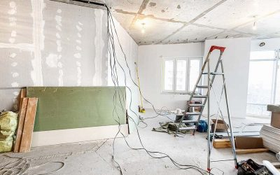 Home Renovations: Why You Should Clean the Air Ducts