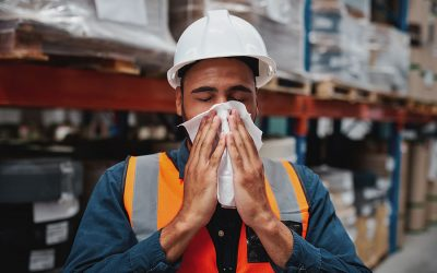 Commercial HVAC Systems and Allergies