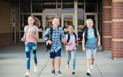 School's Out: Time to Clean the HVAC System